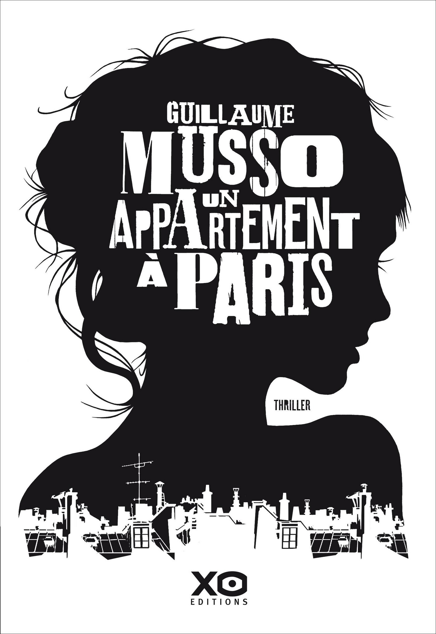 Un appartement à Paris (ebook)